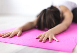 esercizi di ginnastica online