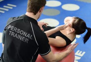 Corsi di ginnastica online con personal trainer