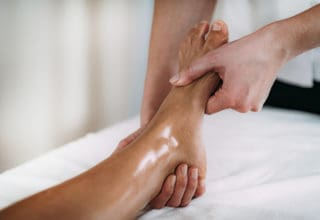 dolore al metatarso del piede