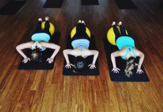 ginnastica osteopilates e pilates