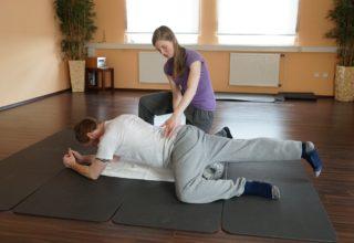 fisioterapia per ernia lombare